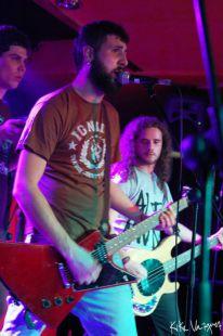 Desakato en concierto en Valladolid