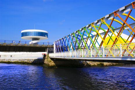 Puente San Sebastian