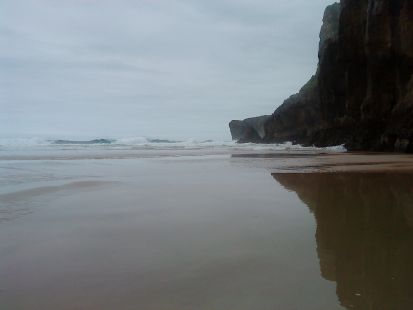 Serie Playa Llanisca