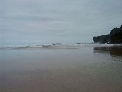 Playa Llanisca