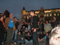 Asamblea ciudadana sobre democracia