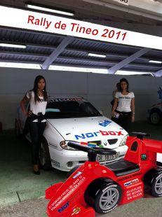 Rally Tineo