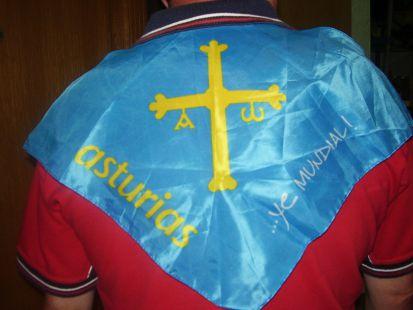 ASTURIAS YE MUNDIAL