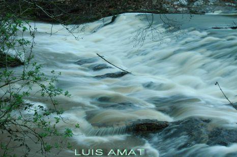 Paseo Fluvial Pola