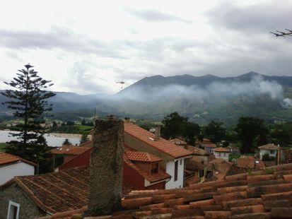 Bomberos de Asturias