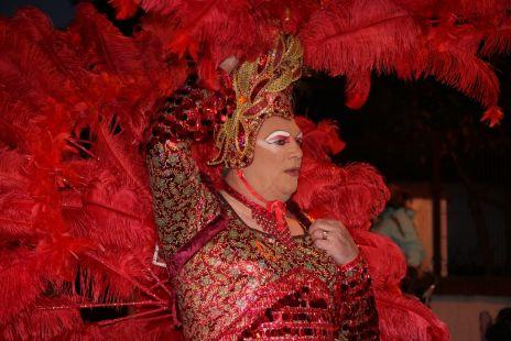 Carnavales de Gijon