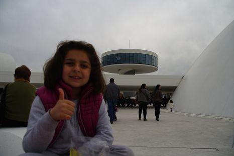 Me gusta Centro Niemeyer