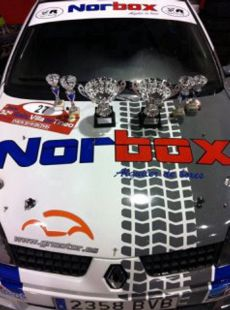 NorBox Racing