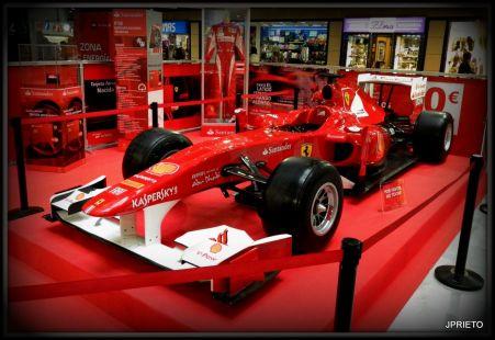 Ferrari Che Passione.