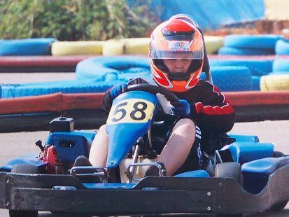 Pasion Karting