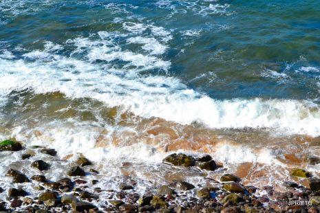 Rocas de Mar.