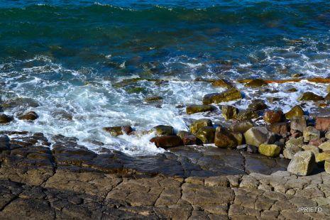 Cuando sube la marea.
