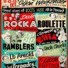 4º Rockin Gijon Weekender