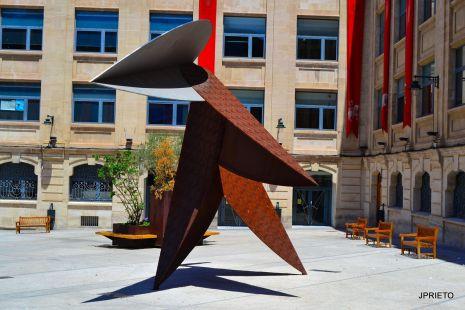 Arte Moderno.