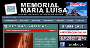Convocada una nueva edición del memorial María Luisa de fotografía