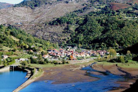 Panoramica de Rioseco (sobrescobio)