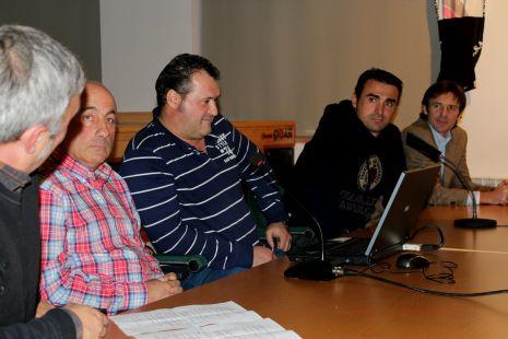 2º Encuentros Ciclistas Arturo Carrio