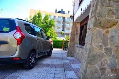 Mi Ranchera. Dacia Lodgy-1.5 dci