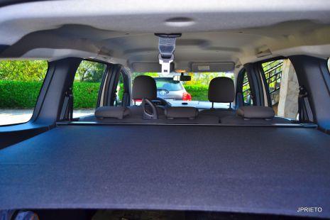 Mi Ranchera IV. Dacia Lodgy. 1.5 dci