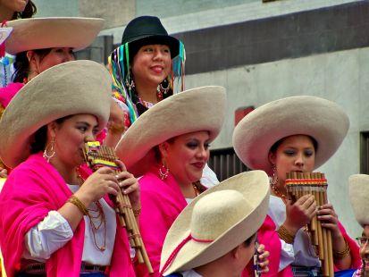 america en asturias