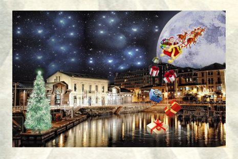 Navidad en Gijon 2