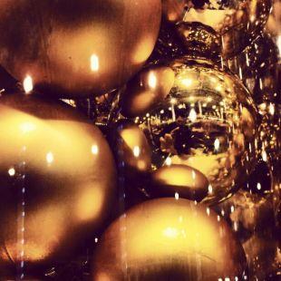 Espejos de diciembre