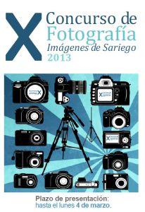 Concurso de fotografía imágenes de Sariego 2013