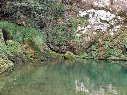pozu Covadonga
