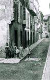 Un libro fotográfico descubre la villa de Ribadesella de los años 20