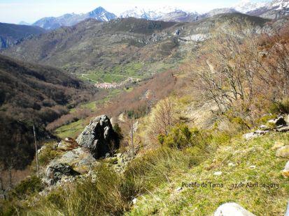 Pueblo de Tarna