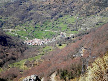 Pueblo de Tarrna