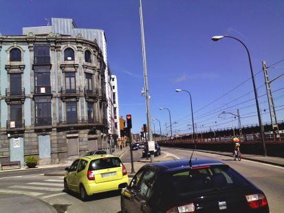edificio reformado