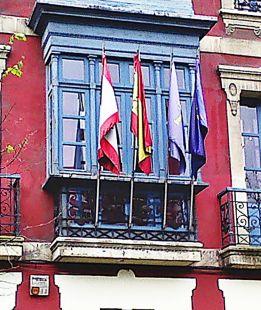 balcon de honor