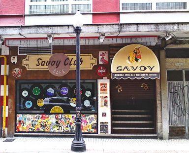 Savoy de Siempre