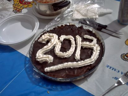 tarta conmemoracion