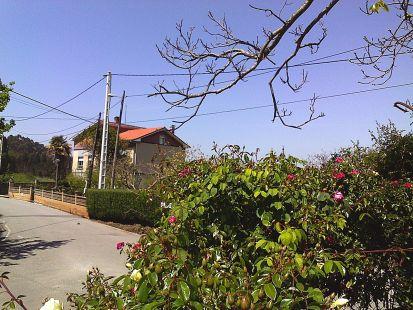 Villa - Corvera