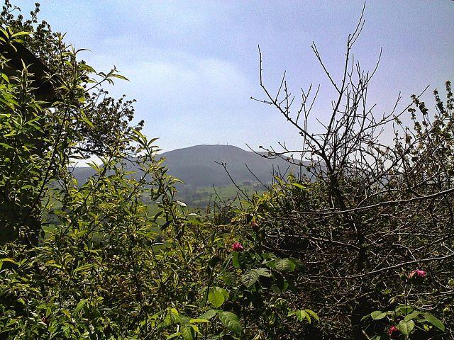 monte Garfoli