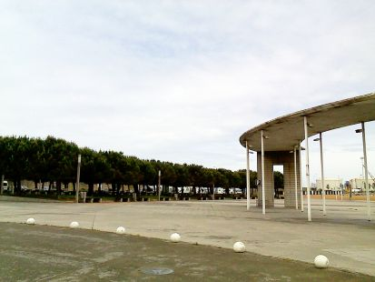 Arbeyal entorno