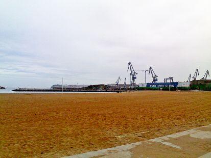 playa de la CaSERA