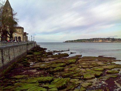 zona verde  San Lorenzo