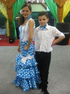 Diego y Carlota