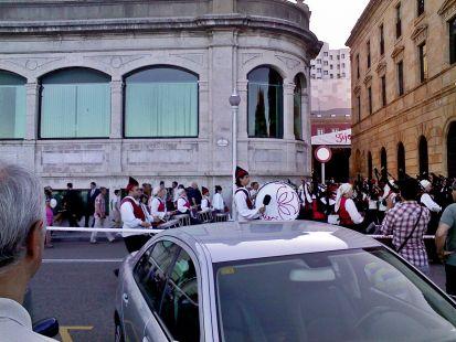 banda asturiana