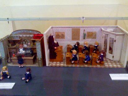 las reverendas