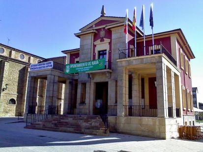 ayuntamiento Nava