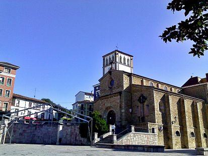 Nava iglesia