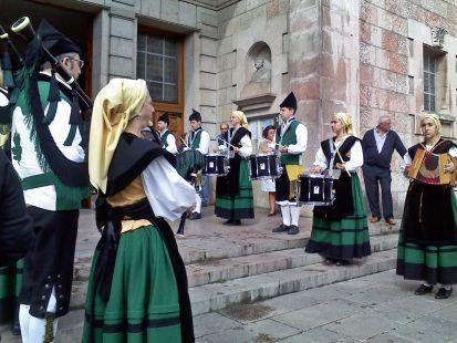 asturiania