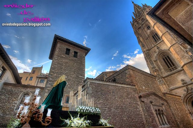 Catedral y San Tirso