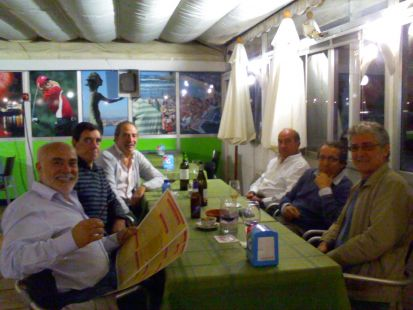 reunion de Gijonudos