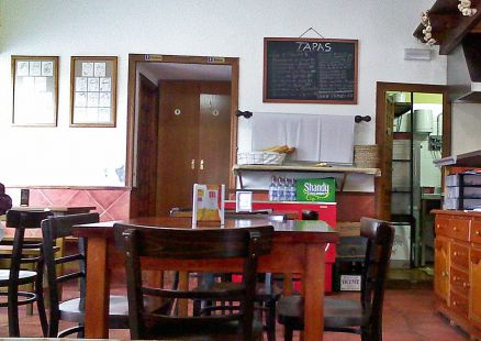 ribadesella Bar
