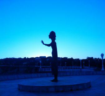 Amanecer 12.10.13